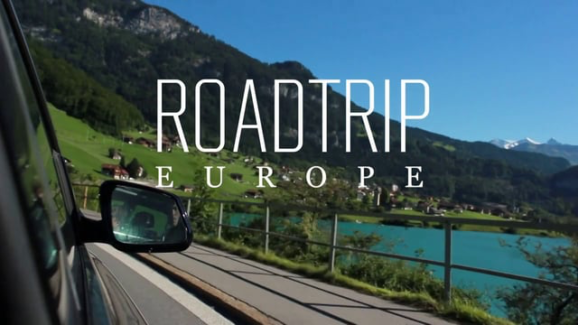 Everywhere You Should Stop While Road Tripping Europe